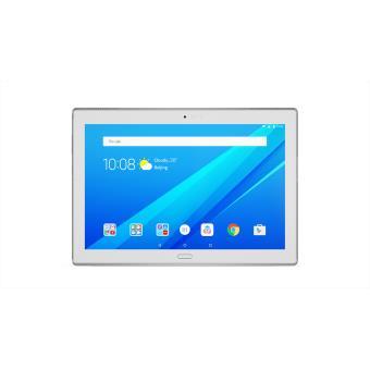 "Tablette 10"" Lenovo Tab 4 Plus - Full HD, ROM 64 Go, RAM 4 Go, Android 7 (Adhérents)"