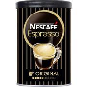 Boite de café soluble Nescafé gratuit (promo et shopmium)