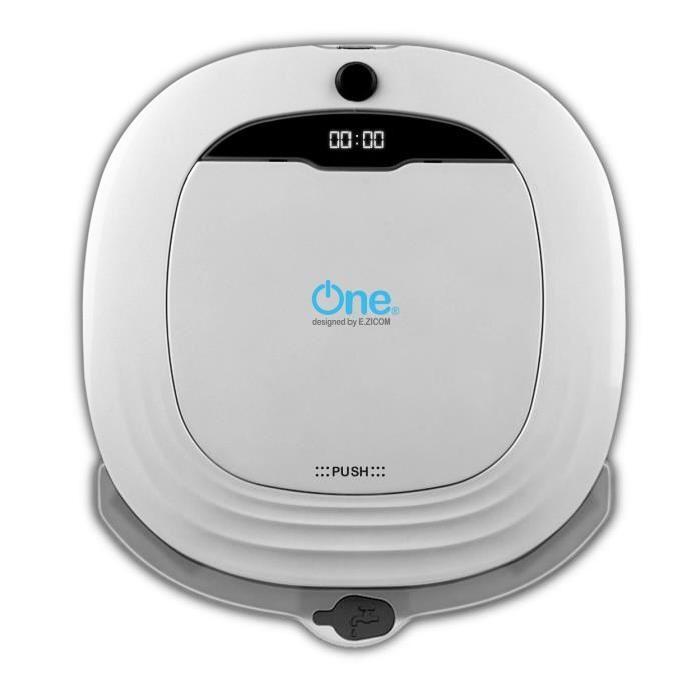 Aspirateur robot laveur One Aqua 200