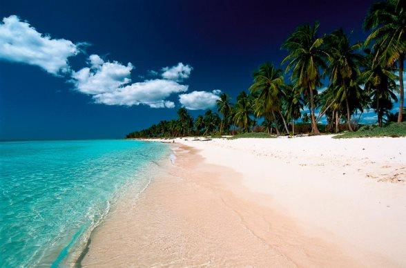 Séjour 7 jours / 5 nuits du 01/06/2018 au 07/06/2018 à Punta Cana pour 1 personne sur la base d'un voyage pour 2 personnes (Vol A/R au départ de Paris et hôtel inclus)