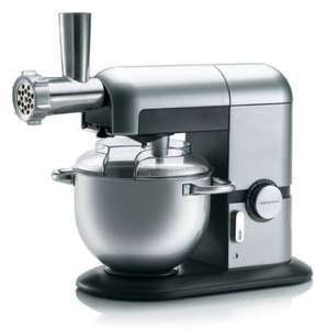 Robot multifonction Morphy-Richards Food Fusion 48958