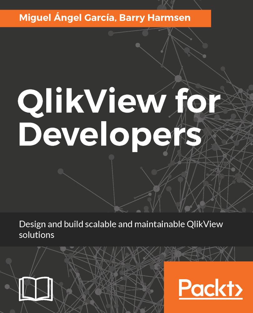 Sélection de ebooks (IT) à 5,16€ - Ex : QlikView for developers