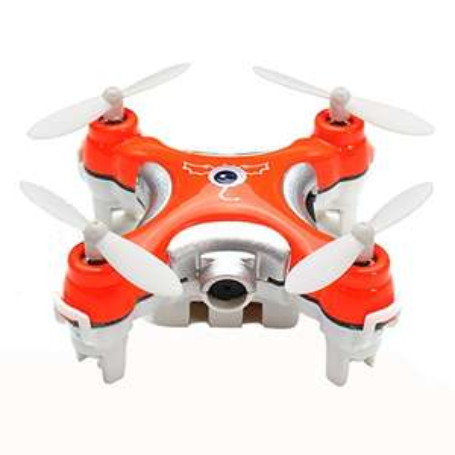 Mini Drone YKS CX-10C avec Caméra 0.3 MP (vendeur tiers)