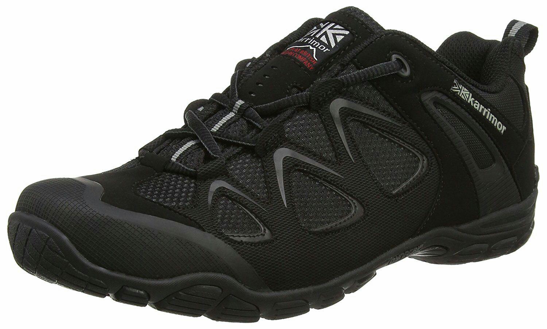 Chaussures de randonnée Karrimor Galaxy - noir (du 42 au 46) à partir de 21.82€