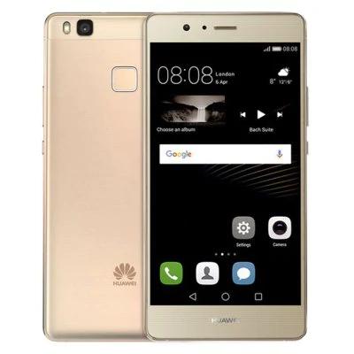 "Smartphone 5.2"" Huawei P9 Lite Or - Full HD, Kirin 650, 3 Go RAM, 16 Go (Avec B20) - Entrepot EU"