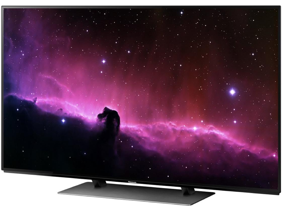 "TV 55"" Panasonic TX-55EZ950 - OLEDn 4K) - Moulins (03)"