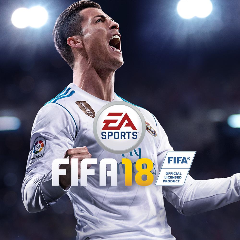 Jeu FIFA 18 (Dématérialisé) sur Nintendo Switch