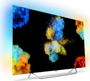 TV 55' Philips 55POS9002 - UHD 4K, OLED