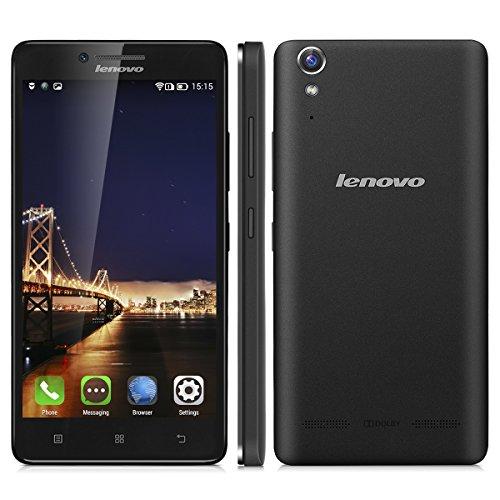 "Smartphone 5"" Lenovo K30 W - HD, 1 Go RAM, 16 Go ROM (vendeur tiers)"