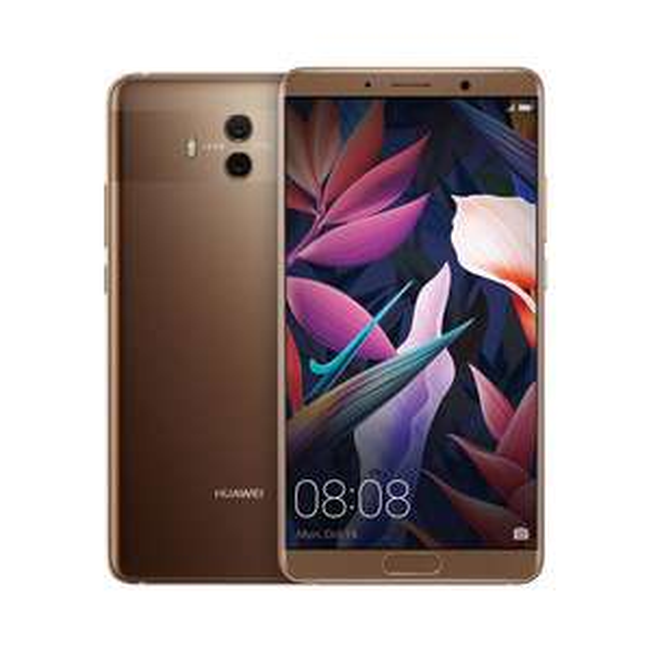 "Smartphone 6"" Huawei Mate 10 ALP-L29 - Kirin 970, RAM 4 Go, ROM 64 Go (477€ avec le code PROMO15)"