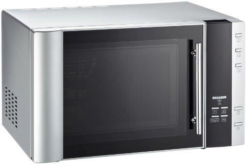 Four à micro-ondes (900W) ET Grill (1100W) Severin MW 7803 - 30 L