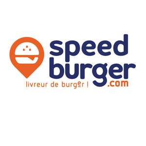 10% de réduction sur les commandes Speed Burger