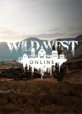 Wild West Online sur PC (Dématérialisé - Steam)
