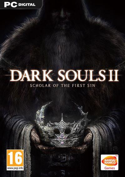 Promotion sur une sélection de jeux sur PC (Dématérialisé - Steam)  - Ex: Dark Souls II: Scholar of the First Sin