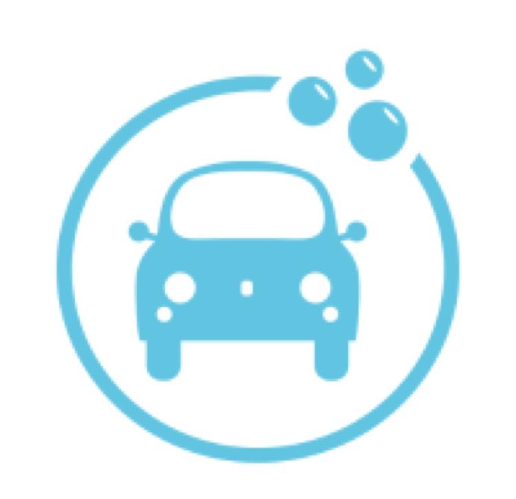 3€ de réduction pour un lavage auto (via l'application)