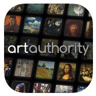 Application Art Authority gratuite sur iOS  (au lieu de 9.99 €)