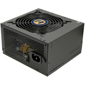 Alimentation PC Antec 650M Bronze (semi-modulaire)