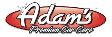 25% de réduction sur tous les produits de lavage Adam's Premium