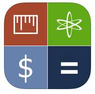 Application Calc Pro gratuite sur iOS (au lieu de 2.99 €)