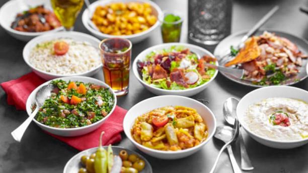 20% de réduction pour toute réservation au restaurant Ô Délices de Beirut le 23 décembre (Hors menu et boisson) - Franconville (95)