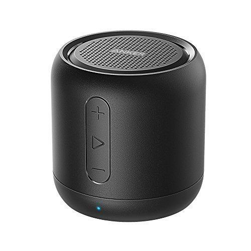 Enceinte Bluetooth Portable Anker SoundCore mini - 15 Heures d'autonomie - Port Micro SD (vendeur tiers)