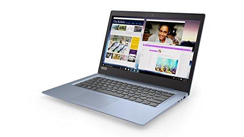 """PC portable 14"""" Lenovo IdeaPad 120S-14IAP - N4200, 4 Go de RAM, 128 Go en SSD"""