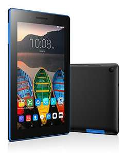 "Tablette tactile 7"" Lenovo Tab 3 - MT8127, 1 Go de RAM, 8 Go"