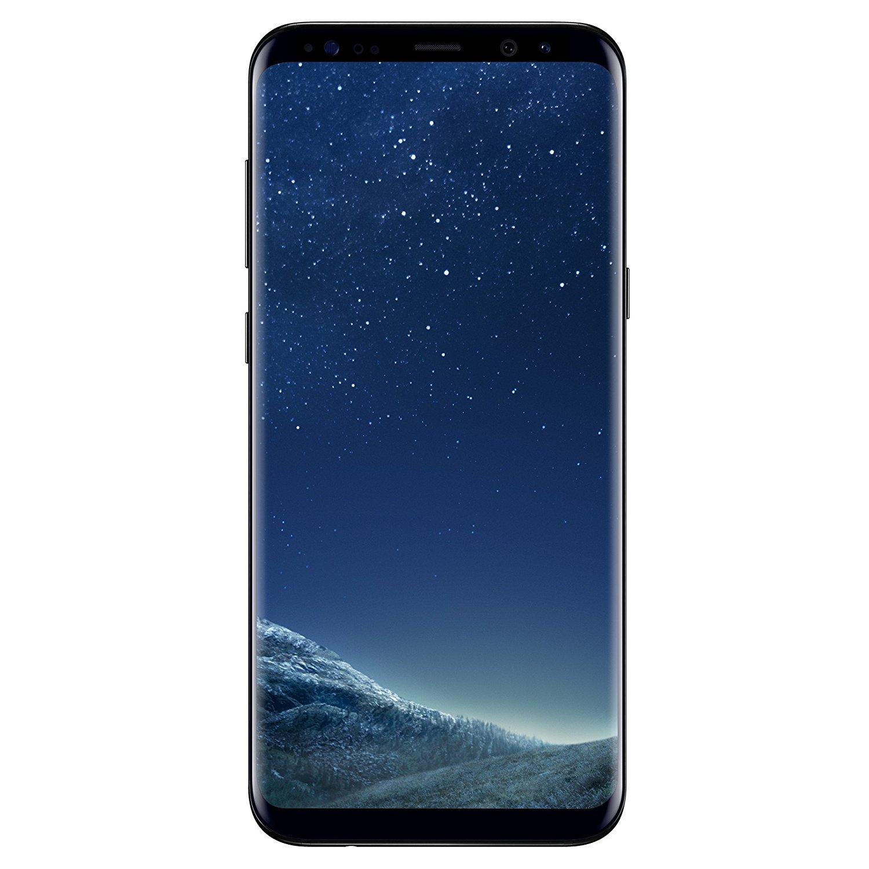 "Smartphone 6.2"" Samsung Galaxy S8+ Noir - 64 Go"