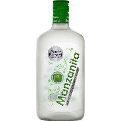 Bouteille de liqueur Marie Brizard Manzanita - 70 cl (via 2.5€ sur Shopmium) au E.Leclerc Wattrelos (59)