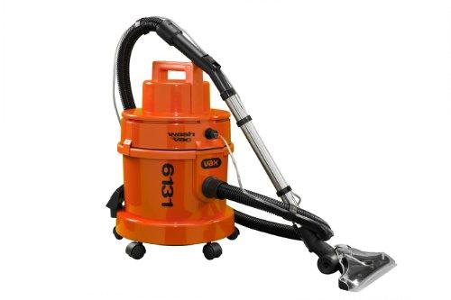 Aspirateur eau et poussièreVax 6131 (1300 W) + lot d'accessoires