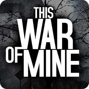 This War of Mine sur Android (1,39€) et iOS (1,09€)