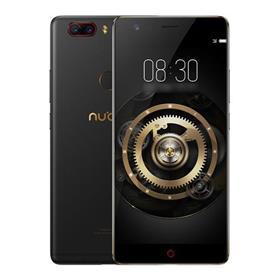 "Smartphone 5.5"" ZTE Nubia Z17 Lite - Full HD, Snapdragon 653, RAM 6 Go, ROM 64 Go (Sans B20)"