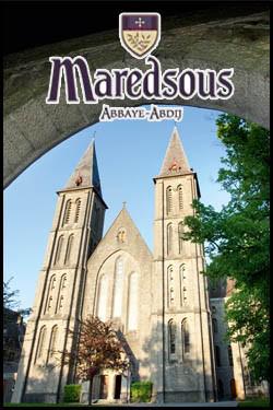 2 visites guidées offertes à l'Abbaye de Maredsous