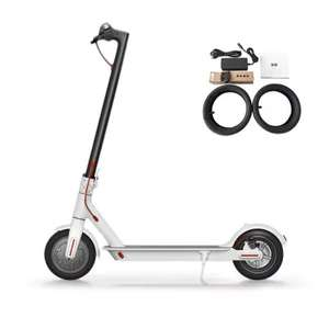trottinette lectrique xiaomi m365 version europe autonomie 30 km vitesse max 25 km h noir. Black Bedroom Furniture Sets. Home Design Ideas