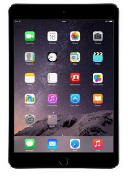 """Tablette Apple iPad mini 3 Wi-Fi - 16 Go - 7.9"""" IPS ( 2048 x 1536 )"""