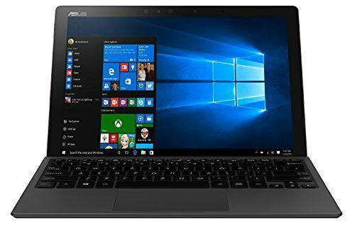 "Pc 2 en 1 tactile 12.6"" Asus Transformer 3 Pro  - WQ+, i7-6500U, 8 Go de RAM, SSD 256 Go, Windows 10 + Stylet"