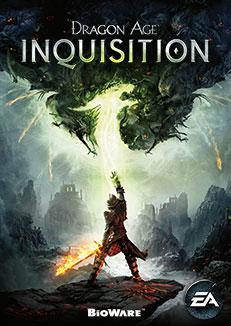 Jeu PC (dématérialisé) Dragon Age Inquisition