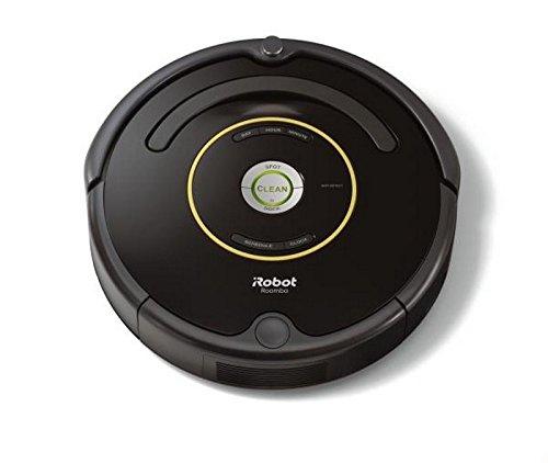 Aspirateur iRobot Roomba 650