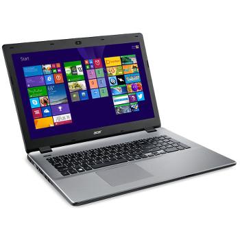 "PC Portable 17"" Acer Aspire E5-771G-36JA - Core i3 -  4Go RAM - 1To - Geforce 820M"