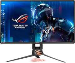 "Écran PC 24.5"" Asus ROG Swift PG258Q - Dalle TN, Full HD, 240 Hz, G-Sync (Frontaliers Suisse)"
