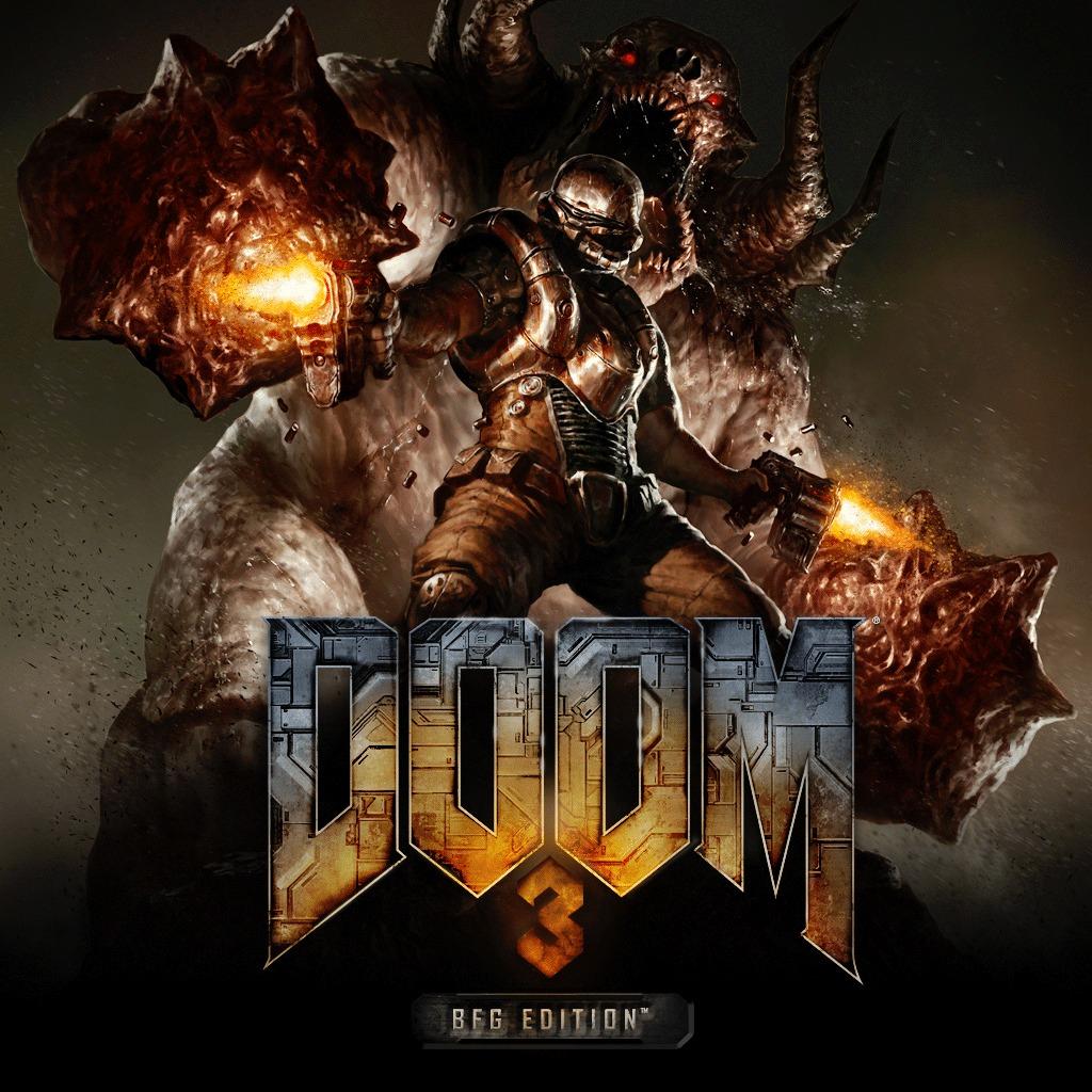 Doom 3: BFG Edition sur PC (Dématérialisé - Steam)
