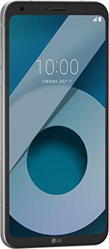 "Smartphone 5.5"" LG Q6 - 3 Go RAM, 32Go, Coloris au choix"