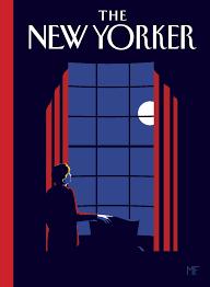 Abonnement de 12 semaines au magazine The New Yorker