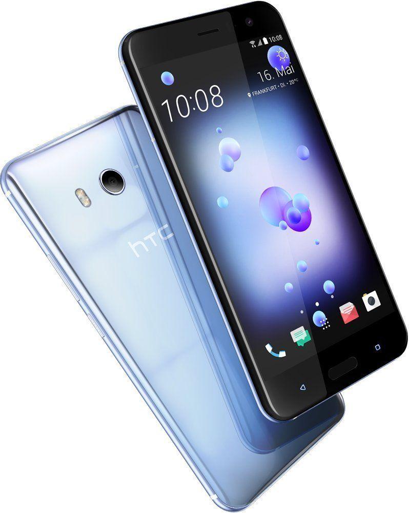 """Smartphone 5.5"""" HTC U11 - 4 Go RAM, 64 Go, Plusieurs coloris"""