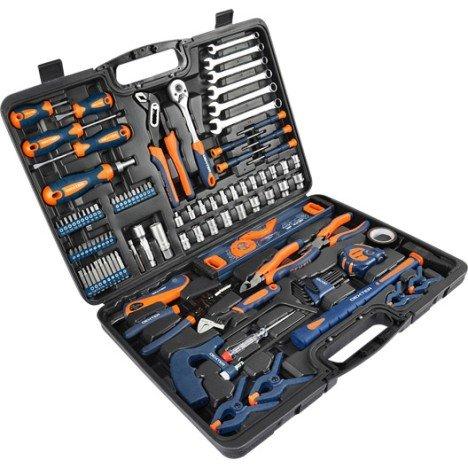 Coffret d'outils Dexter - 108 pièces - Balma (31)