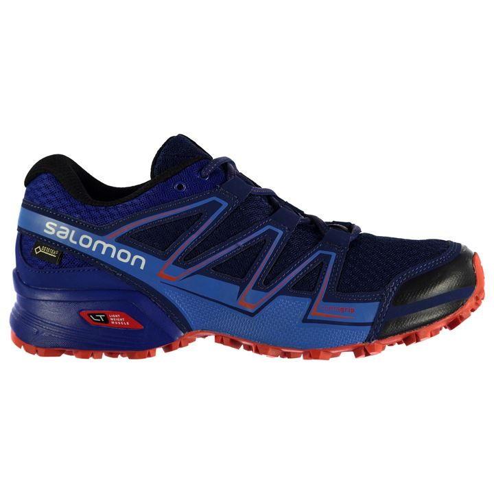 Chaussures de trail Salomon Speedcross Vario GTX - Plusieurs coloris (via l'application)