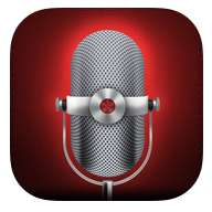 Application Recorder Pro gratuite sur iOS (au lieu de 3.49 €)