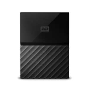 "Disque Dur Externe 2.5"" USB 3.0 WD My Passport - 4 To"