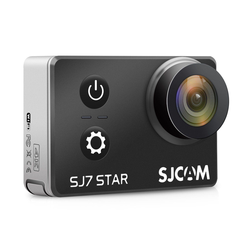 Caméra sport SJCAM SJ7 Star - 4K, WiFi, 12mpix (vendeur tiers)