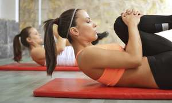 Formation en ligne pour devenir instructeur de Cross-Training & Pilates sur le site Lauréat Academy